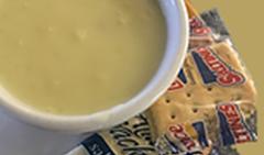 Cream of Potato